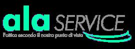 ALA Service s.r.l. Logo
